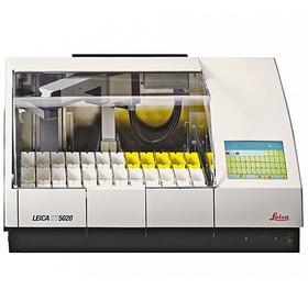 Аппарат для заключения препаратов Leica CV5030